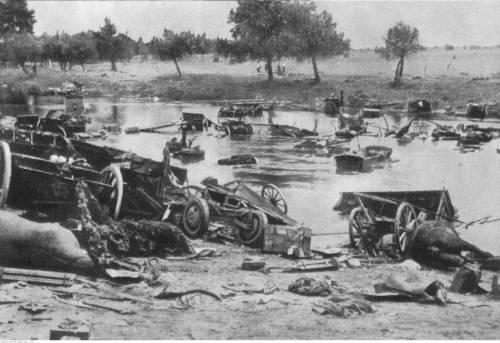 Bitwa nad Bzurą