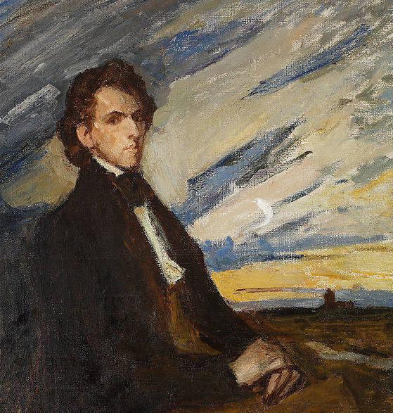 Kołnierzyk Chopina