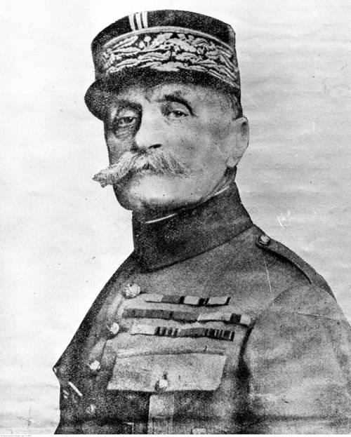 Drugi Marszałek Polski