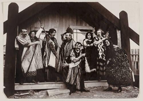 Dzieci z Pahiatua
