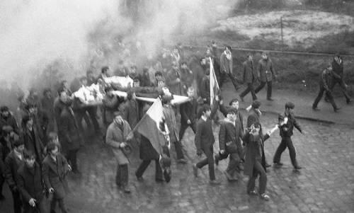 Polskie miesiące: grudzień '70