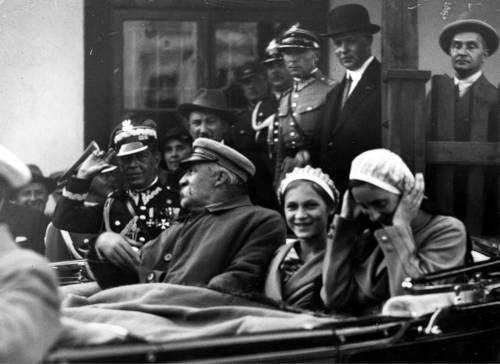 Intryga Piłsudskiego