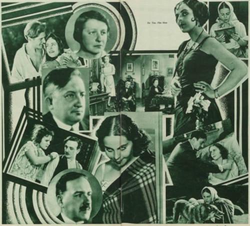 Pierwszy polski film dźwiękowy
