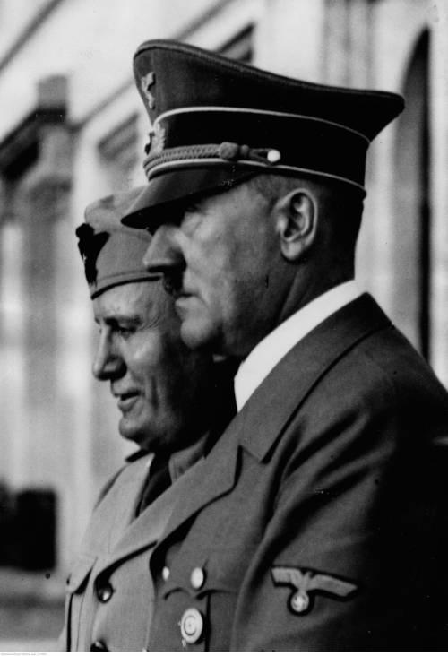 Mussolini a sprawa polska