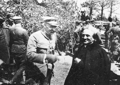 Stolica Apostolska wobec niepodległej Polski