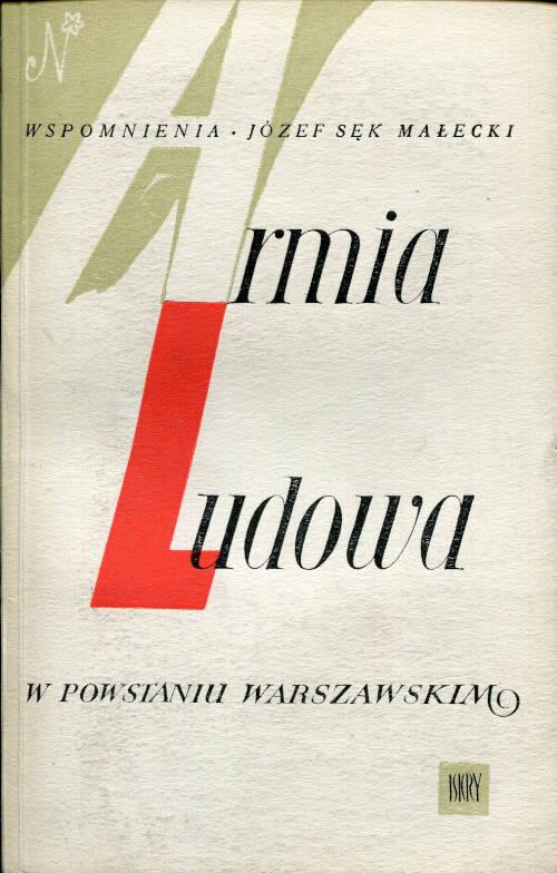 Organizacje lewicowe w powstaniu warszawskim