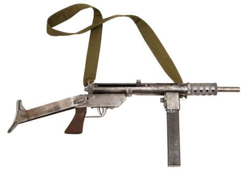 Błyskawica – historia pewnego pistoletu