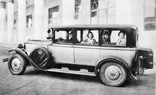 Polski Rolls-Royce