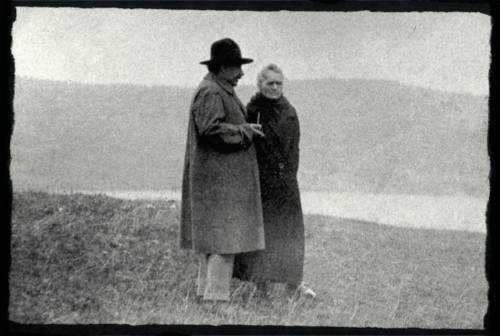 Maria i Albert