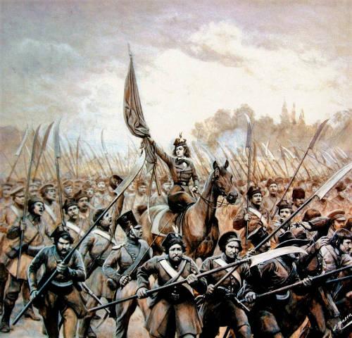 Litewska Joanna d'Arc