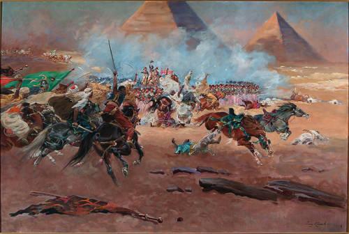 Polskie słabości Napoleona