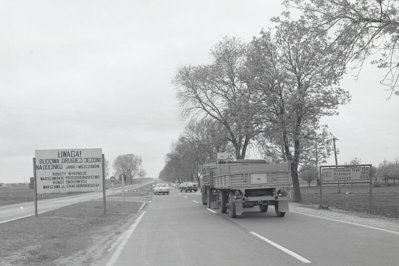 Polska Route 66